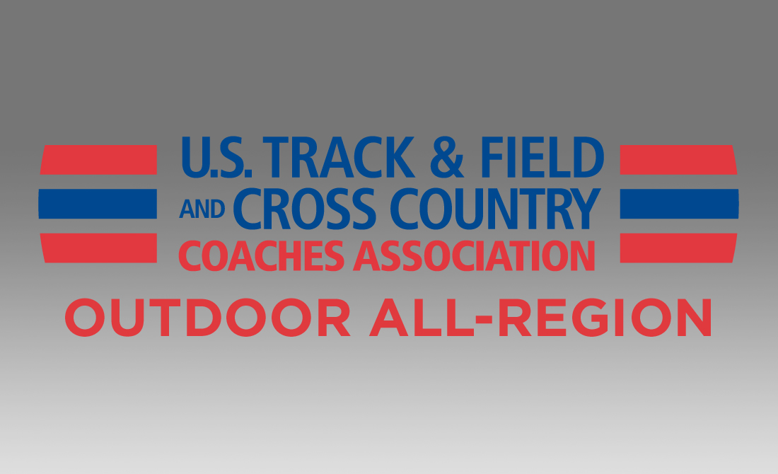 USTFCCCA Names Eight Maroons All-Region for Outdoor T&F Season