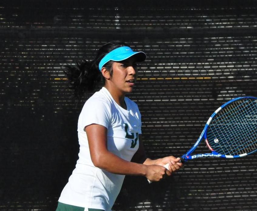 Madrigal Falls In Opening Round Of NCAA Singles Play