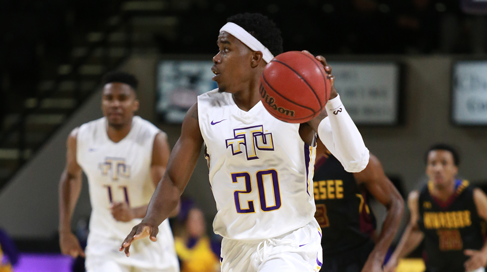 Golden Eagles set to face Alabama A&M in Huntsville Saturday evening