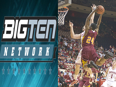 Big Ten Network To Replay FSU-Indiana Game