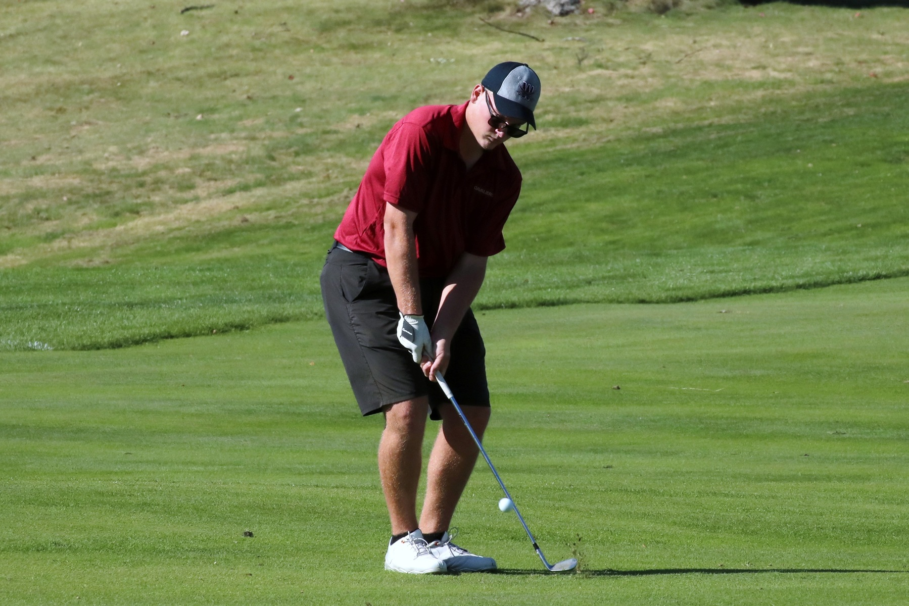 Men's Golf Concludes Spring Kickoff Event