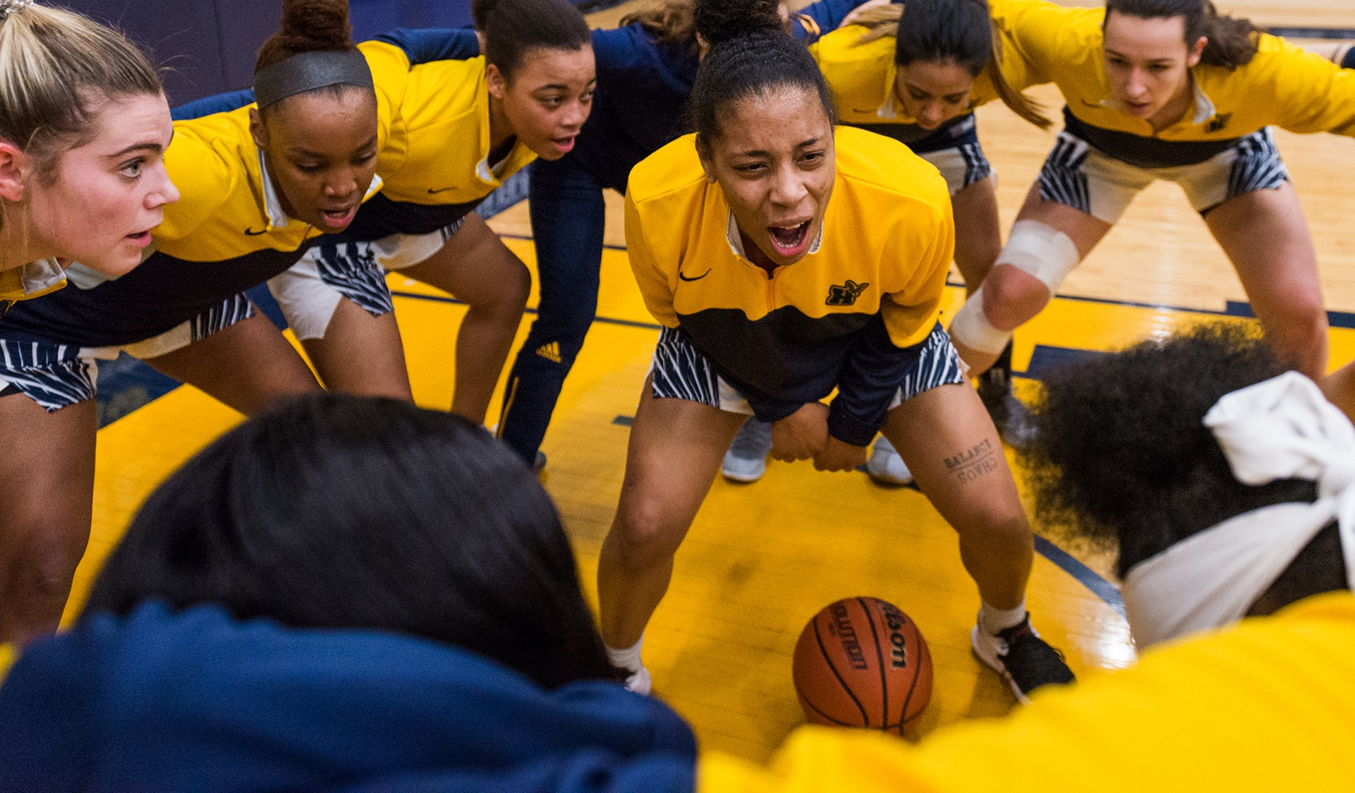 WOMEN'S BASKETBALL DROP THREE OF FOUR GAMES DAWSON INVITATIONAL