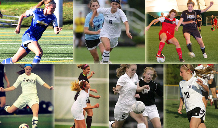 Ferris State Women's Soccer Inks Seven Prep Student-Athletes On National Signing Day