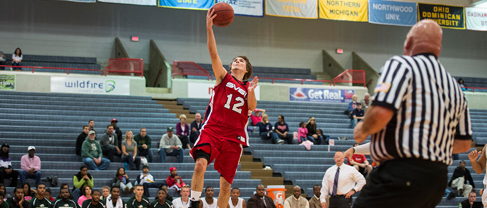Cardinals Thump Marygrove in Season Opener, 82-43