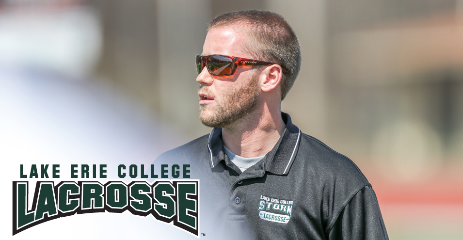 Steve Gartelman Named Head Men's Lacrosse Coach