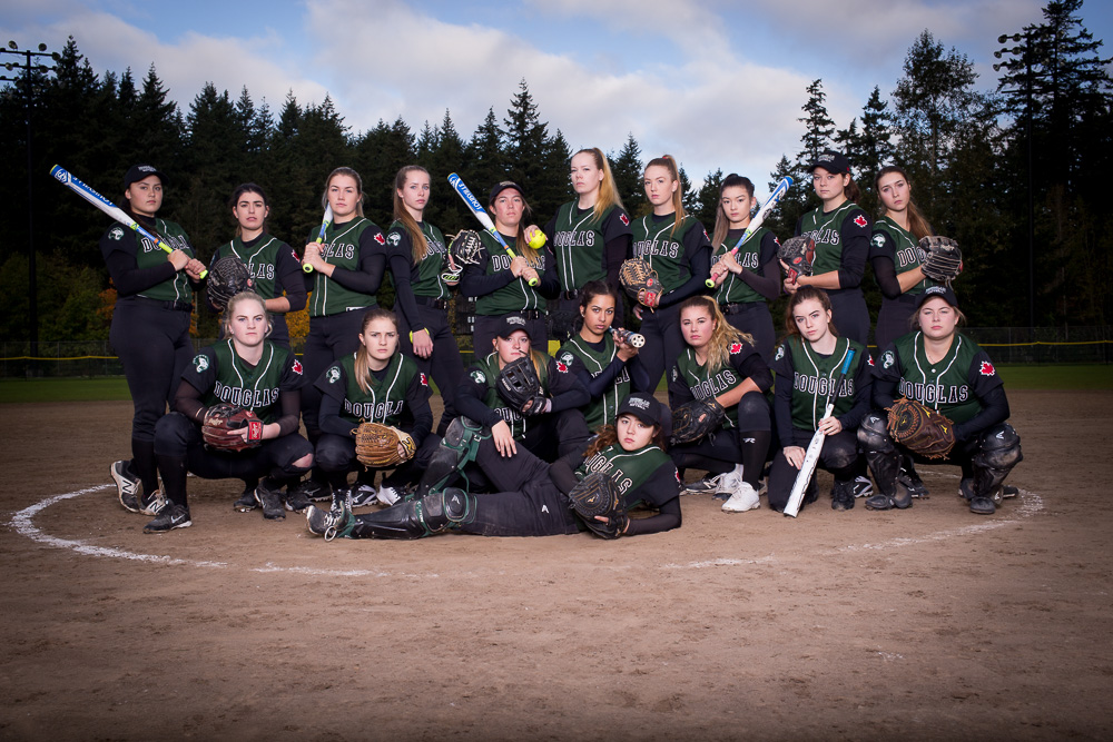 Women's Softball head into NWAC championship as #2 seed