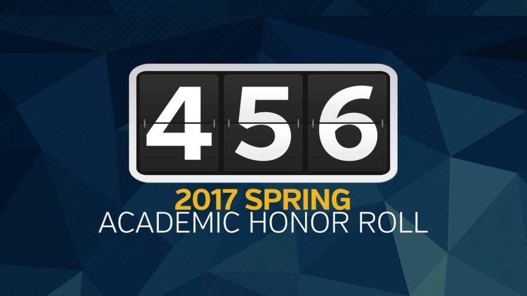 Southwestern leads SCAC in Spring Academic Honor Roll