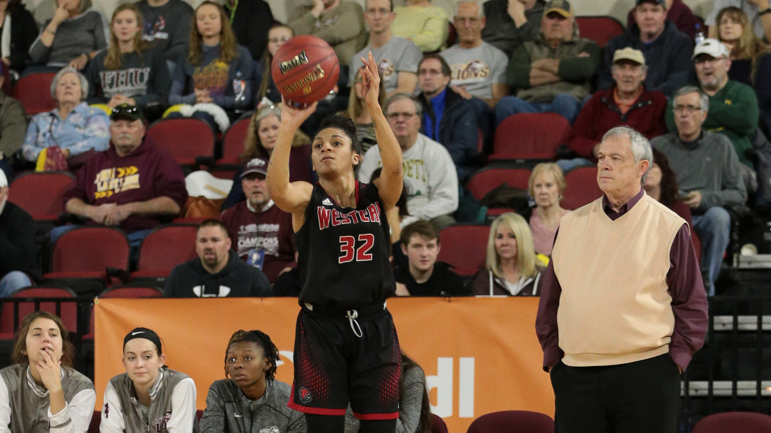 2019 NAIA DI Women's Basketball All-America Teams Announced