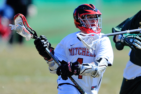 LAX Holds on For 9-7 Win at Daniel Webster