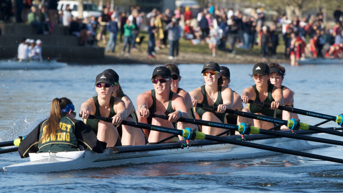 WANT TO ROW? WALK-ON MEETINGS SET FOR SEPT. 3-4