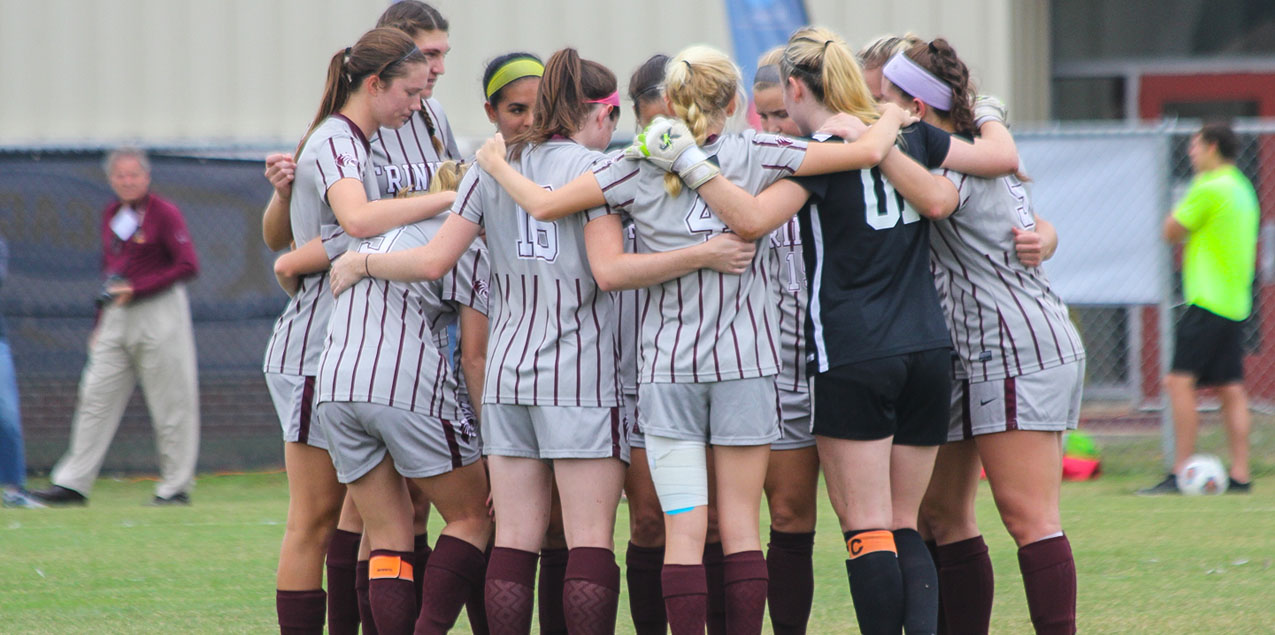 Trinity Holds Schreiner to Earn a 1-0 Win; Advances to SCAC Title Game