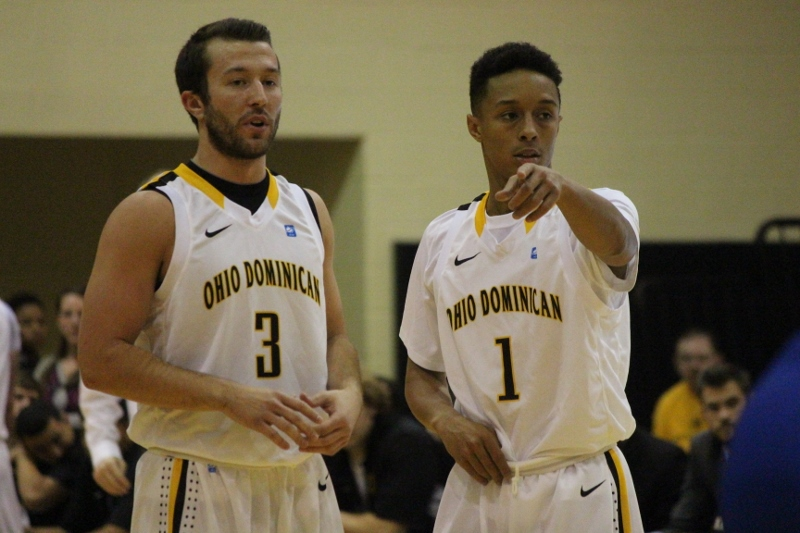 Men's Basketball to Open Conference Play at Home This Week