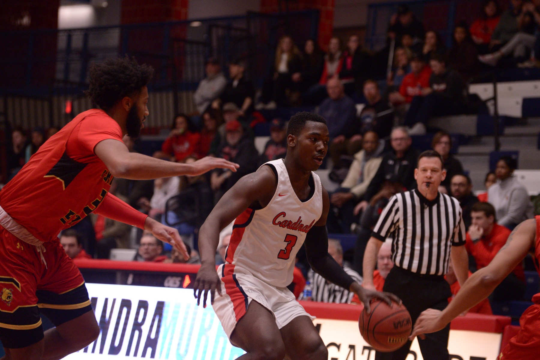 SVSU falls in road matchup at NMU, 87-73