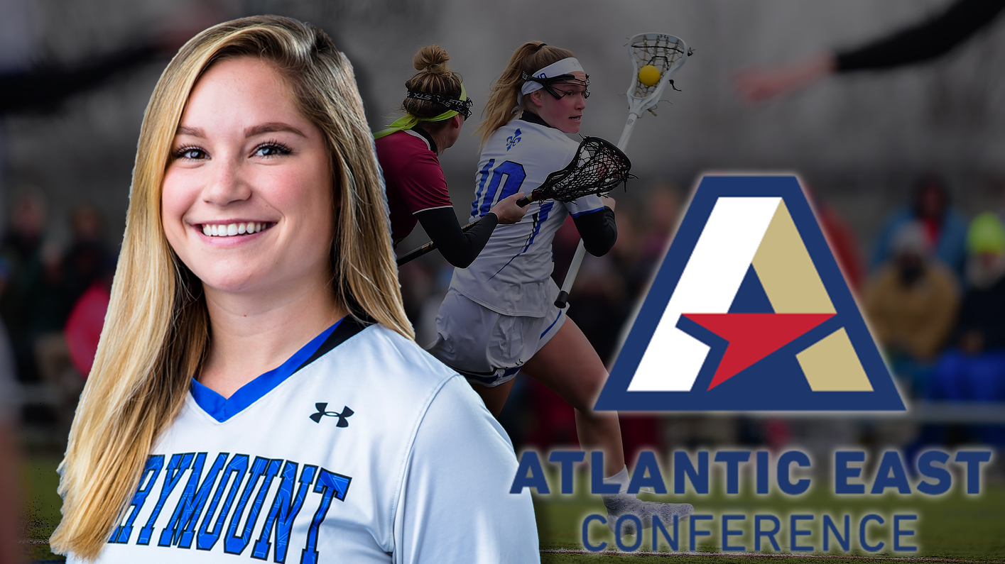 Crew named Atlantic East Offensive Player of the Week after big week