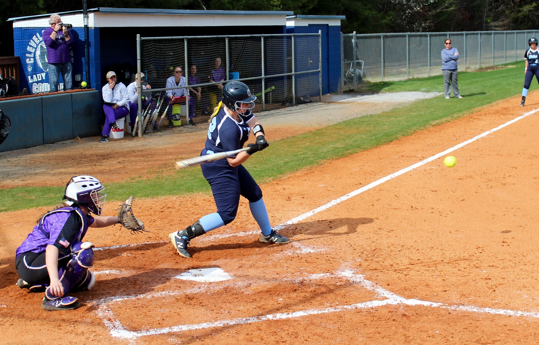 PREVIEW: Softball Returns Home to Play Motlow State