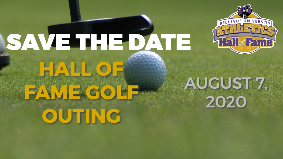 Save the Date: 2020 Hall of Fame Golf Outing