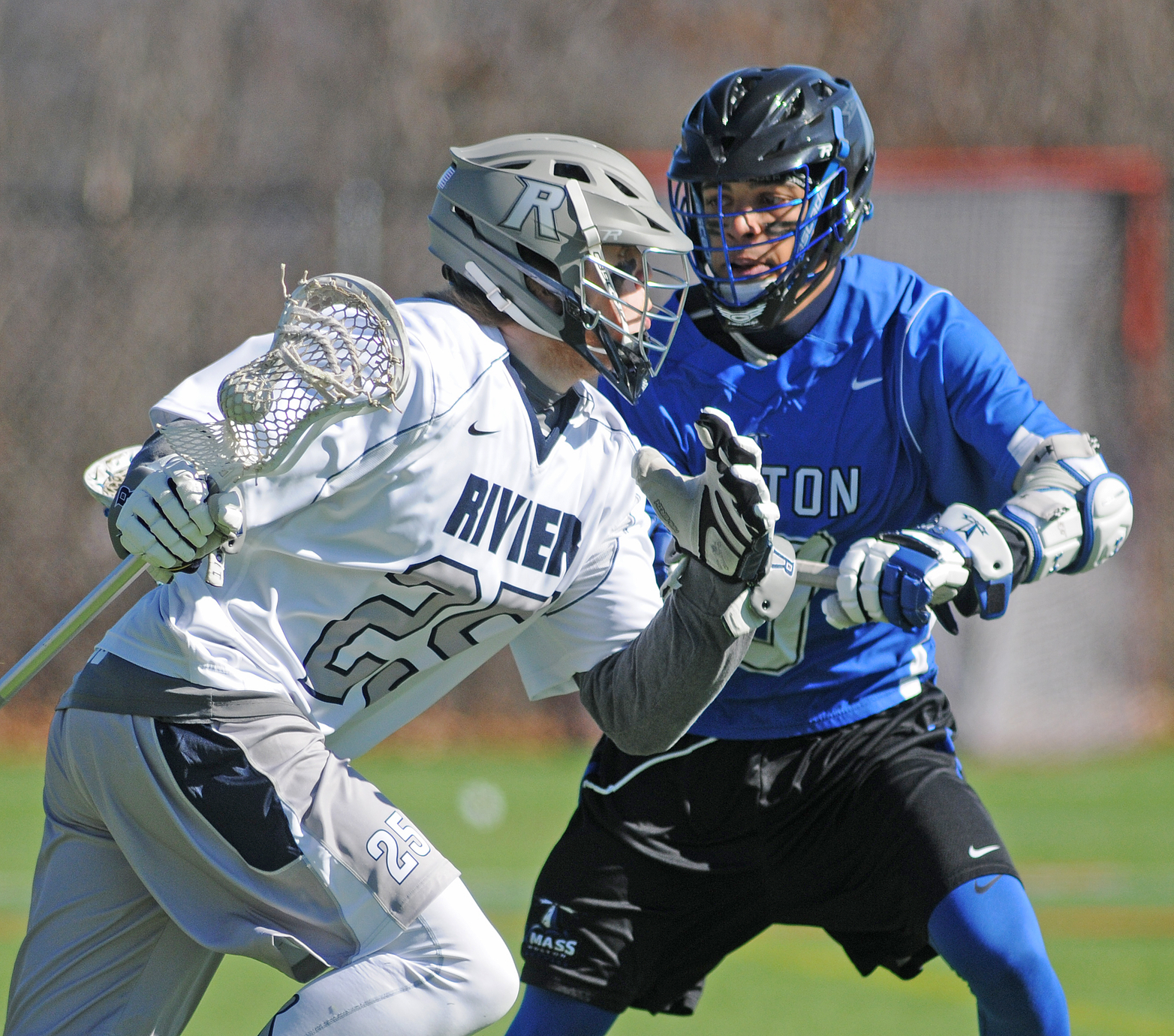 Rivier Powers to 11 - 3 GNAC Conference Win Over Anna Maria