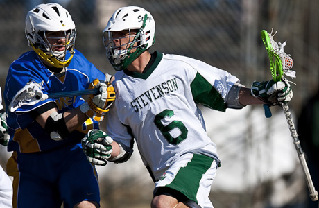 No. 3 Mustangs Rebound With 18-6 Win at Marymount