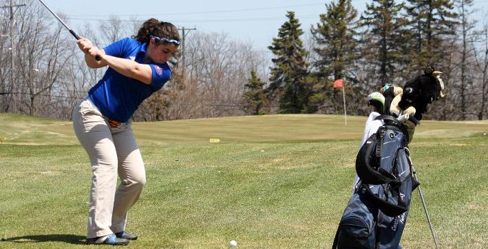 Puch tied for 16th, Women's Golf competes at Tournament on the Border