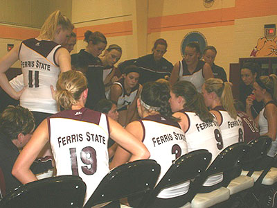 2009 FSU Volleyball Schedule Announced