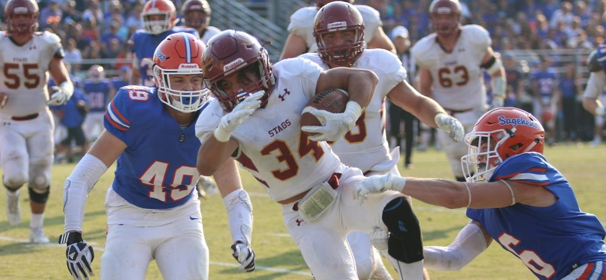 SCIAC Co-Champion CMS Football Drops Regular Season Finale, Heads to NCAA Tournament Next Week