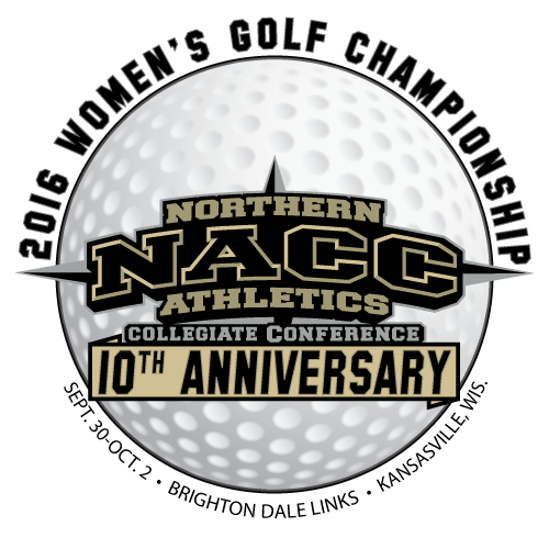 2016 NACC Women's Golf Championship
