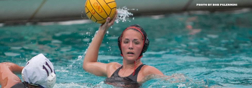 BAILEY-FINDLEY LEADS OXY AT ULV WITH SIX-GOAL EFFORT