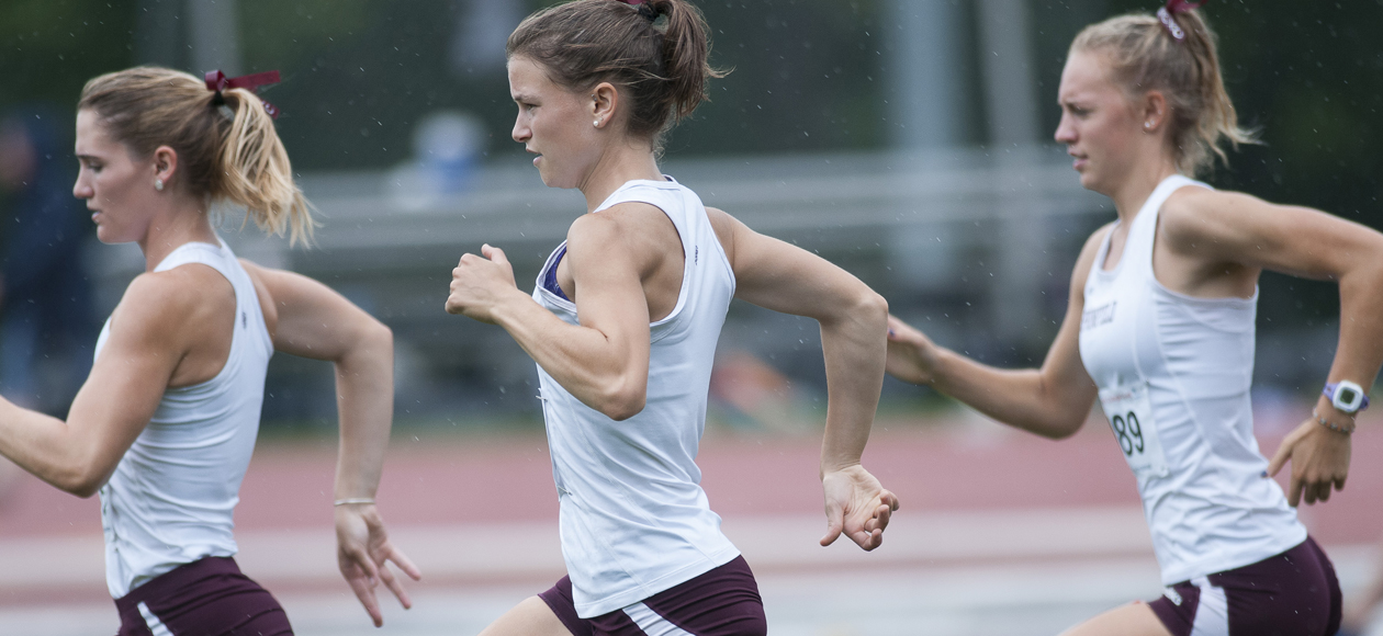 Women's Cross Country Takes Fourth at Smith Invitational