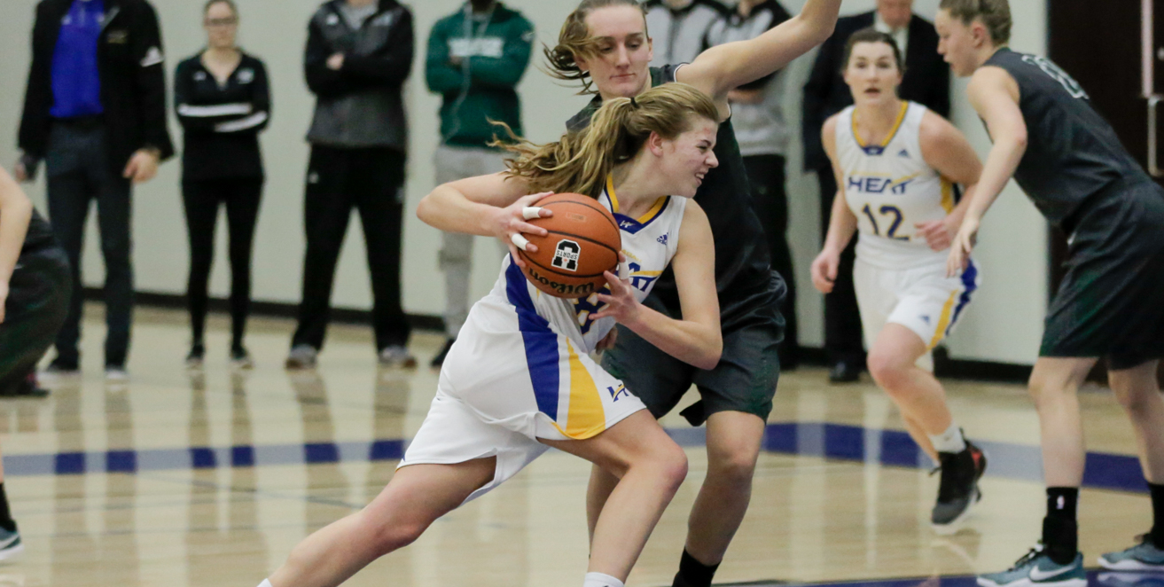 RECAP: UBC Okanagan drop Friday night affair to visiting Huskies