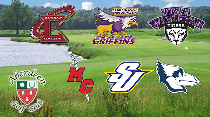 SLIAC Women's Golf Championship Preview