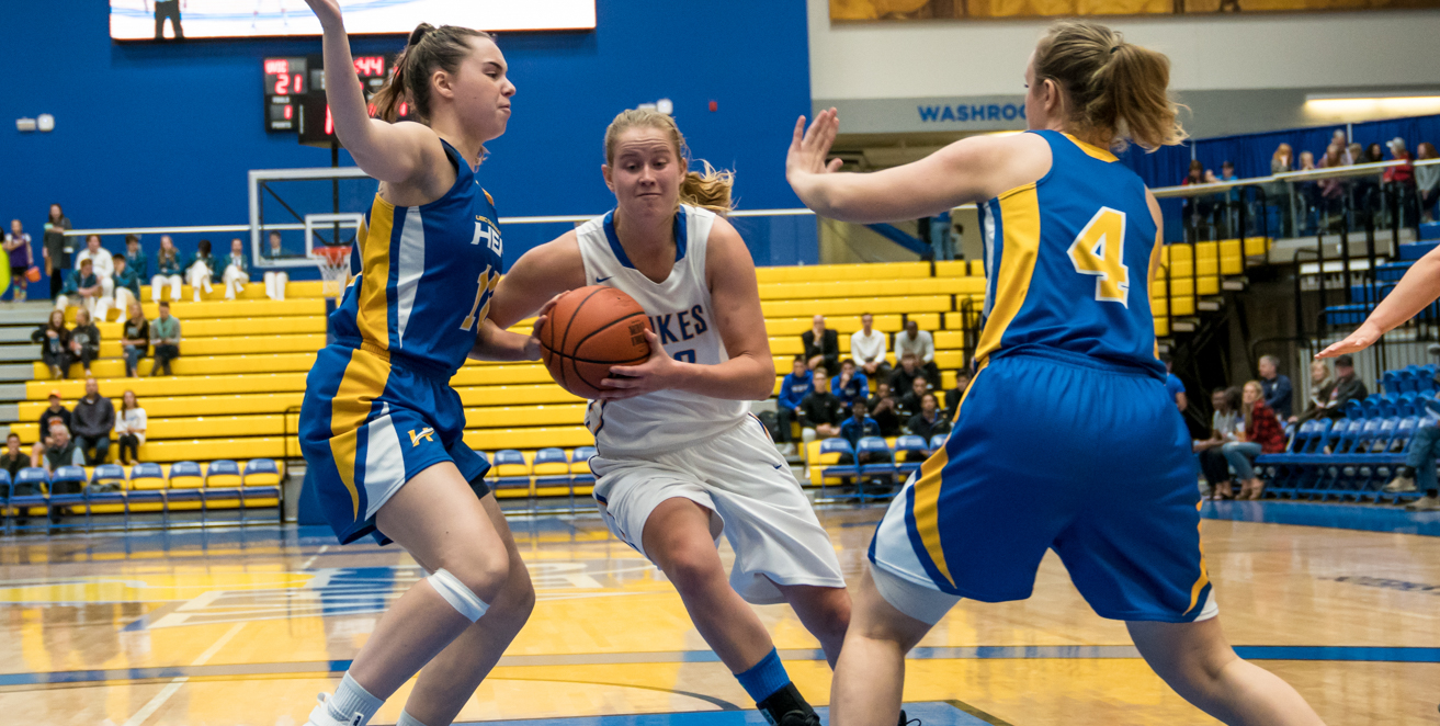 RECAP: Second loss to Victoria on Island trip for UBC Okanagan