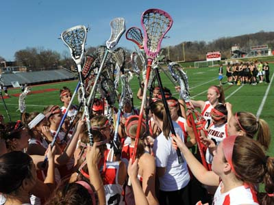 CUA races past Yellow Jackets 19-2 in 2011 opener