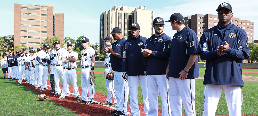 Season Preview: Baseball eyes first NCAA tournament appearance