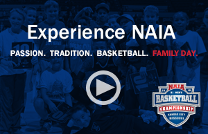 Experience NAIA Basketball. Family Day
