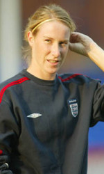 Bardsley Travels to Sweden for 2005 Nordic Cup