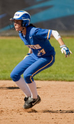 Gauchos Swept by Bakersfield in Home Doubleheader