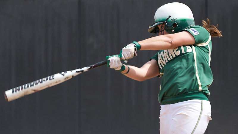SOFTBALL SPLITS DOUBLEHEADER AT SOUTHERN UTAH