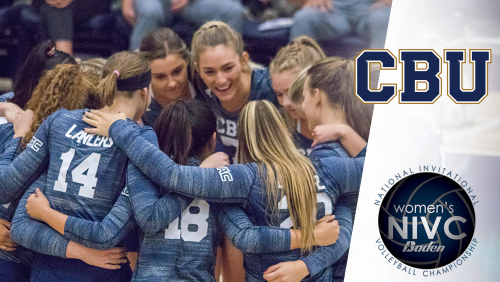 California Baptist Falls 3-1 to Tulane in Second Round of NIVC