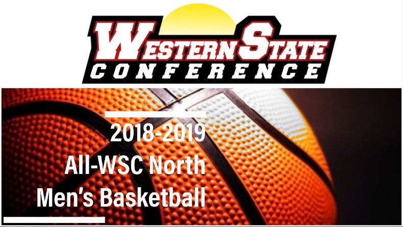 Conference Champs Headline WSC North Awards