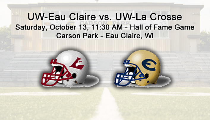 Football Preview: UW-Eau Claire vs. UW-La Crosse