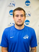 Freeman Named Association of Division III Independents Male Student-Athlete of the Month for October