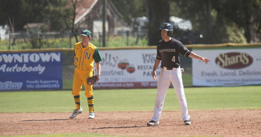 Baseball Downs Solano 4-2 To Clinch Series Victory