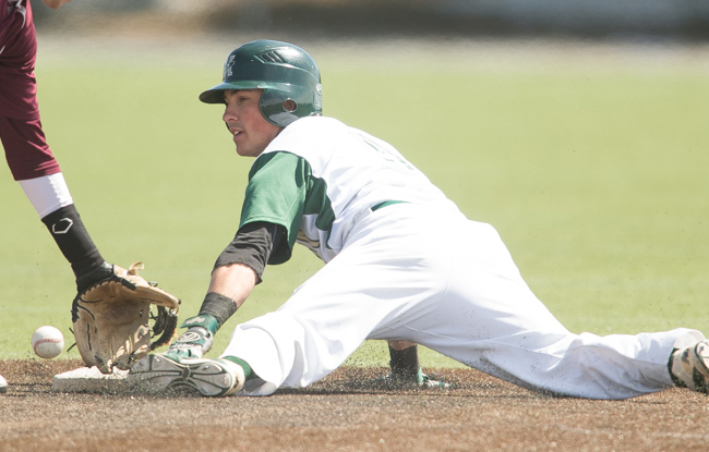 Baseball 2-0 at NAC Baseball Tournament; Guaranteed Title Game Shot