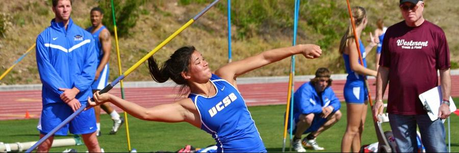 Track Heads to UC San Diego for Cal Nevada Championships