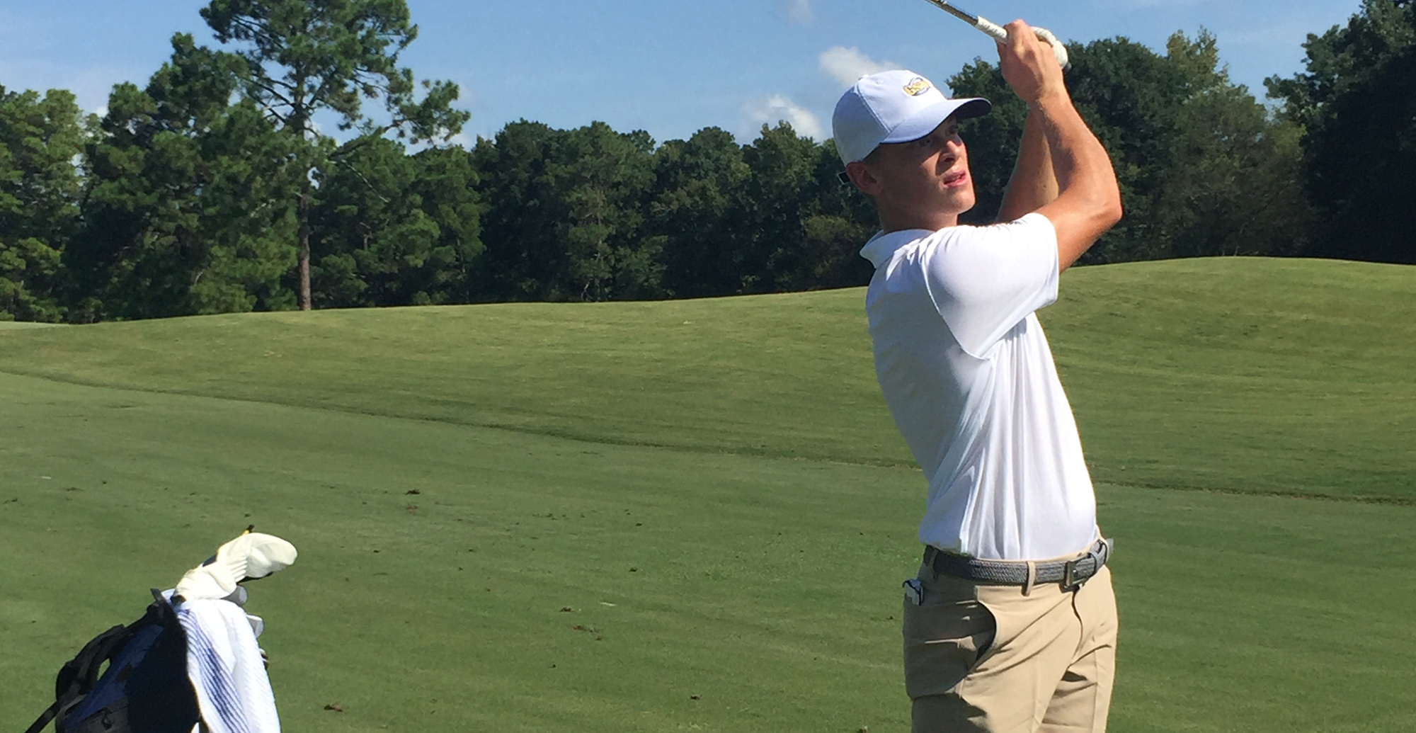 Norrman T2nd, GSW T3rd at Copperhead Championship