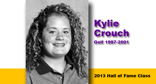 Kylie Crouch to be inducted into TTU Sports Hall of Fame Oct. 25