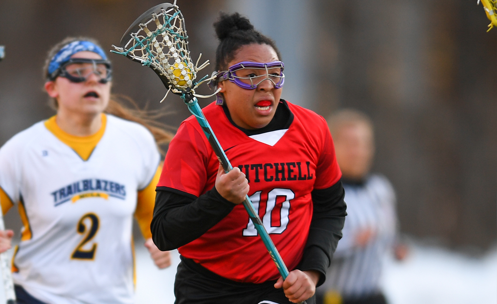 Elms Eliminates WLAX in NECC Championship First Round