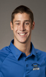 Freeman Finishes 13th in 100 Breast on Day Two of Short Course Nationals