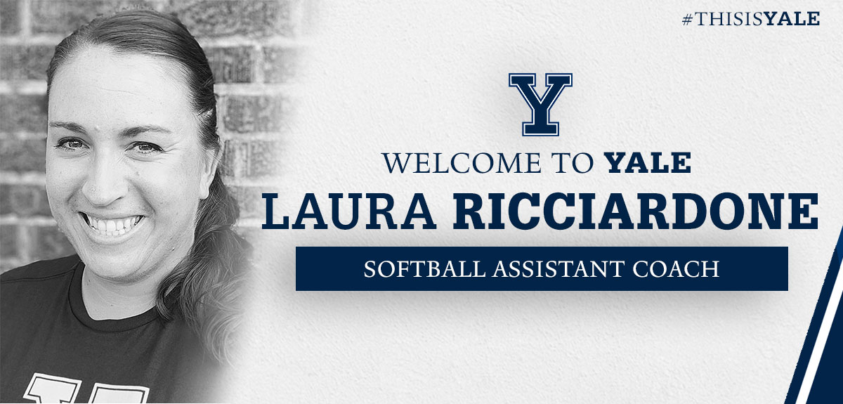 Ricciardone Named Assistant Coach