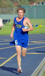 Track Heads To Fullerton for Ben Brown Invitational